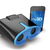 Hasbro Launches MY3D 360-Degree Handheld Viewer for iPhone and iPod Touch