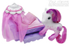 My Little Pony Crystal Rainbow Bedroom & Dining Room