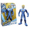 Official Hasbro Stretch Armstrong Netflix Animated Series Toy Images & Info