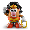 DC Comics Wonder Woman Potato Head Revealed