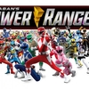 New Hasbro Power Rangers Announcement