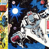 2015 SDCC: Micronauts & Rom: The Space Knight Toys Set To Return From Hasbro
