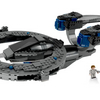 Star Trek Kre-O USS Vengeance