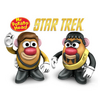 Star Trek, Three Stooges & Wizard Of Oz Potato Heads Revealed