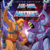 He-Man Limited Edition DVD Release At SDCC
