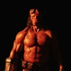 First Look At David Harbour As The New Hellboy