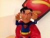 HeroCross Superman Hybrid Metal Figuration #007 Video Review & Images