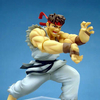 Capcom Fighting Evolution Mini-Figures