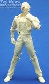 Capcom Vs. SNK2 Terry Bogard Figure