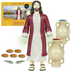 Jesus Deluxe Action Figure