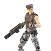 Aliens: Colonial Marines 1:18 Scale Bella Clarison, Jennifer Redding & Jeremy Cruz Figure Images From Hiya Toys