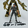 New Aliens: Colonial Marines 1:18 Scale Power Loader & Hicks Figure Revealed