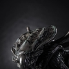 New Aliens 1:18 Scale Crusher & Raven Xenomorph Figures From Hiya Toys
