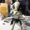 1/18 Scale Predator City Hunter Figure Preview From Hiya Toys