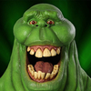 Ghostbusters Life-Size Slimer From Hollywood Collectibles