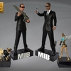 Men In Black 1:4 Scale Statue Collection