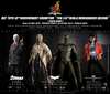 Hot Toys 10th Anniversary Exhibition & Exclusive