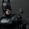 Hot Toys Batman - Bruce Wayne (Batman Begins) 12-inch Figure At Sideshow