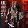 2011 Toy Fairs Exclusive MMS154 - Predator 2: 1/6th scale Shadow Predator