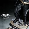Hot Toys Teases 1/4 Scale The Dark Knight Rises Batman Figure