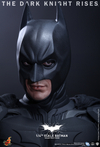 Hot Toys - QS001 - The Dark Knight Rises: 1/4th scale Batman Collectible Figure