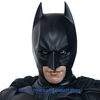 The Dark Knight Rises: 1/4th scale Batman Collectible Figure Final Product Images