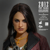 Pirates of the Caribbean: On Stranger Tides: 1/6th scale Angelica Collectible Figure (2012 Toy Fairs Exclusive)