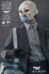 Hot Toys Con Exclusive - MMS249 - The Dark Knight: 1/6th scale The Joker (Bank Robber Version 2.0)