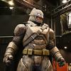 More 2015 ToySoul Hot Toys Images Showing Off Batman v Superman: Dawn Of Justice Figures