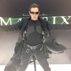 New Hot Toys 1/6 Scale Justice League Movie & The Matrix Figures