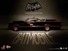 Hot Toys Announces 60's Live-Action Batman Series Products
