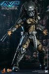 Hot Toys – MMS221 –Alien vs. Predator: 1/6th scale Celtic Predator Collectible Figure Specification