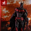 Batman: Arkham Knight - 1/6th scale Batman (Futura Knight Version) From Hot Toys