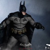 Hot Toys - VGM18 - Batman: Arkham City: 1/6th scale Batman Figure