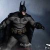 Hot Toys - VGM18 - Batman: Arkham City: 1/6th scale Batman Figure