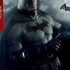 Hot Toys Teases 1/6 Scale Batman: City Knight Figure