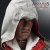 VGM12 - Assassin's Creed II: 1/6th scale Ezio Collectible Figure