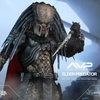 AVP 1/6th scale Elder Predator Collectible Figure