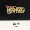 Hot Toys Announces Back To The Future License