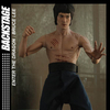 Hot Toys Backstage of Enter the Dragon: Bruce Lee Collectible Figure - Fine-tuned Body Sculpt
