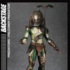 Hot Toys - Predators: Falconer Predator Collectible Figure - Backstage