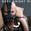 MMS183 - The Dark Knight Rises: 1/6th scale Bane Collectible Figure Specification