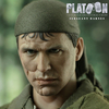 Hot Toys - MMS141 - Platoon: 1/6th scale Sergeant Barnes Collectible Figure