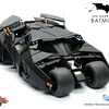Hot Toys – MMS69 - The Dark Knight: 1/6th scale Batmobile Collectible Specification