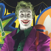 Hot Toys Reveals 1/6 Scale Classic Batman Cesar Romero Joker Figure