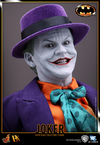 Hot Toys – DX08 - Batman: 1/6th scale Joker Collectible Figure Specification