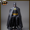 Hot Toys - DX09 - Batman: 1/6th scale Batman Collectible Figure Specification