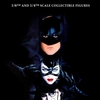 Hot Toys Announces Batman Returns 1/6th and 1/4th scale Collectible Figures