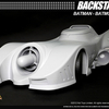 Batman (1989): Batmobile -the most updated and improved prototype from Hot Toys
