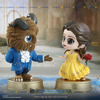 Beauty and the Beast Cosbaby(S) Series From Hot Toys